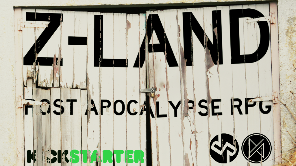 Z-LAND | Extreme Survival Horror project video thumbnail