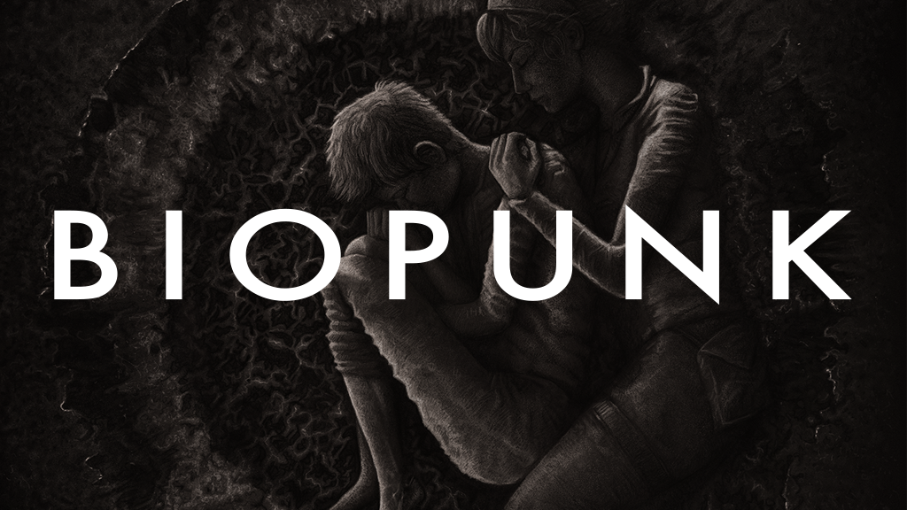 Biopunk project video thumbnail