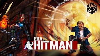 Become a super-powered assassin in Era: Hitman!