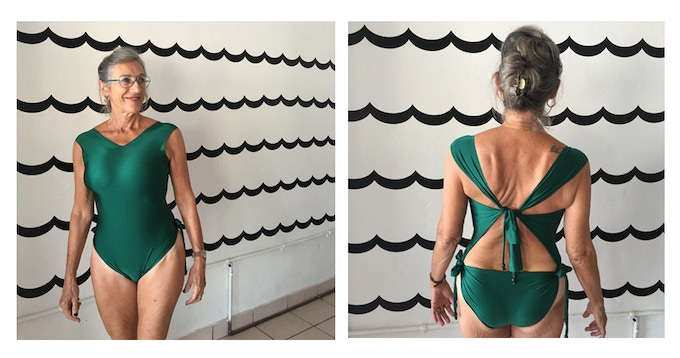 c42eb7edc9c62 VOLT - The Most Comfy & Customizable Seamless Swimsuit Ever by VOLT ...