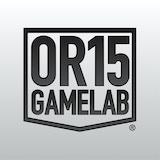 OR15 Gamelab
