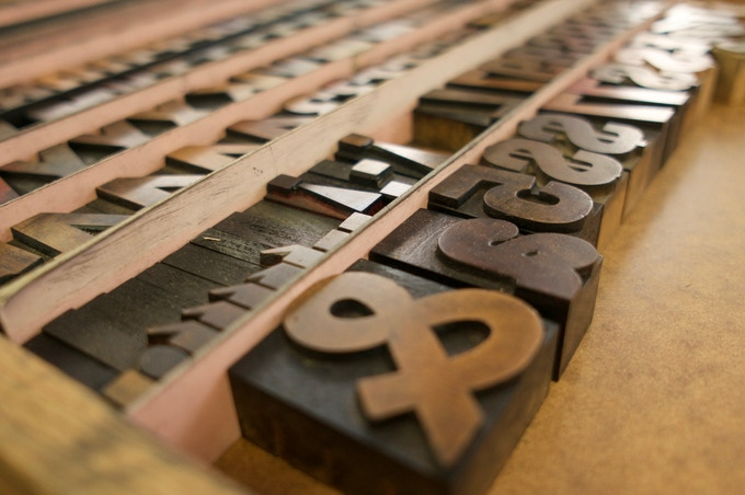 Wood type in the SVC collection
