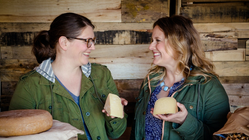 Landmark Creamery: Uncommon Milk, Beautiful Cheese project video thumbnail