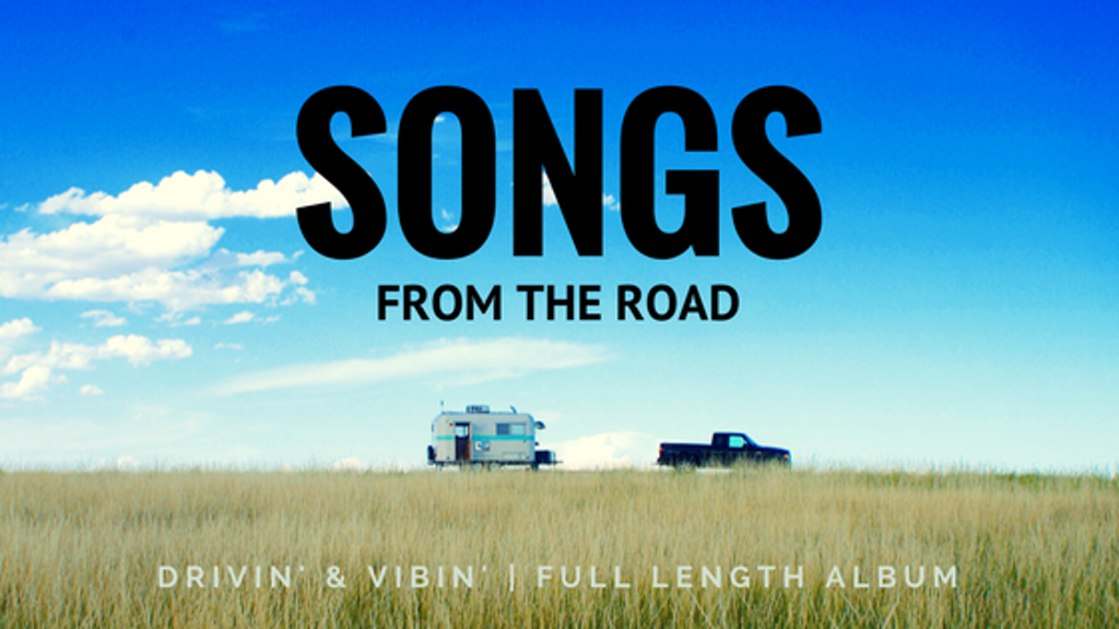Drivin' & Vibin' | Songs from the Road project video thumbnail