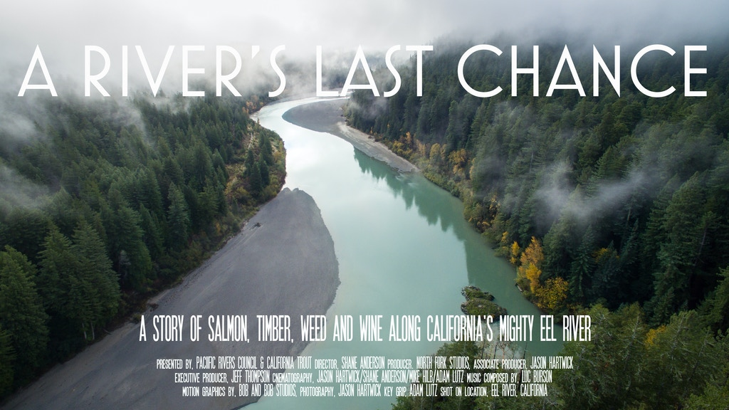 A River's Last Chance project video thumbnail