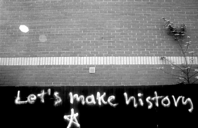 Lets Make History