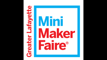 Greater Lafayette Mini Maker Faire
