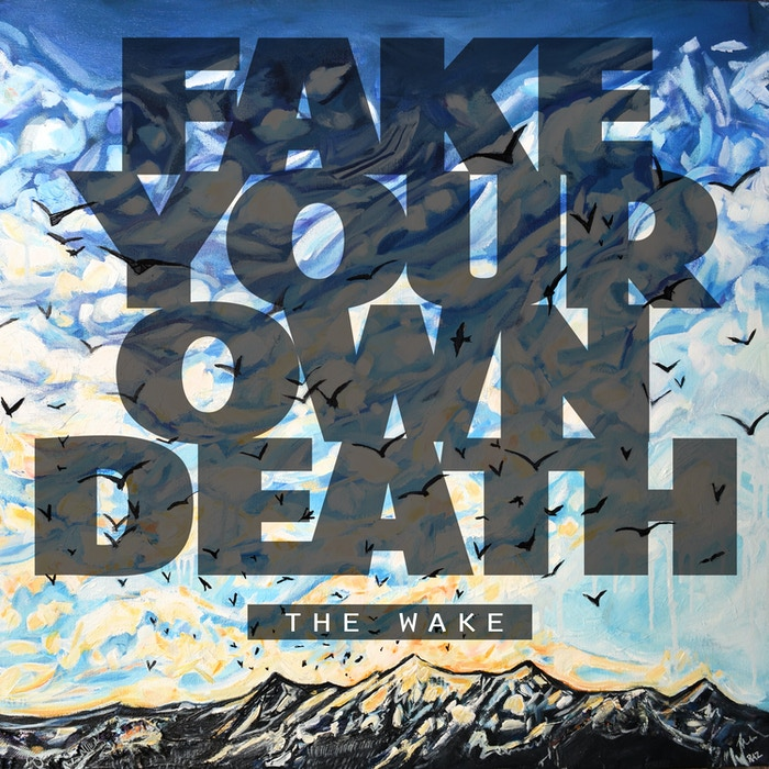 Help Create the New Fake Your Own Death Record! by Fake Your