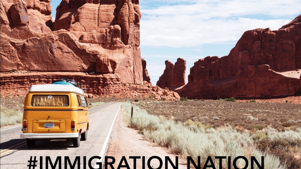Immigration Nation project video thumbnail