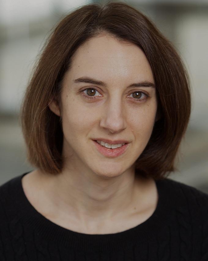 Rebecca Wolf