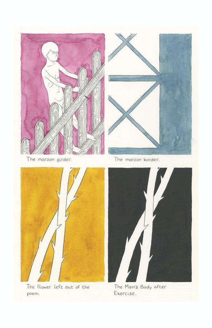 John Hankiewicz Original Art   Page 2
