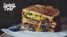 Sandwich Fest - celebrating London's greatest sandwiches