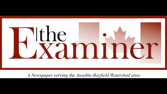 Track The Examiner (Canada)'s Kickstarter campaign on