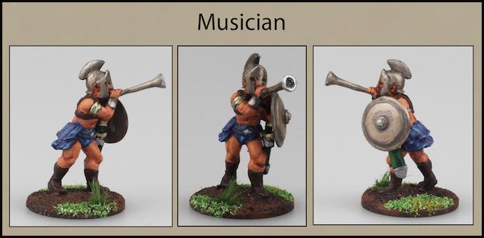 Human Musician