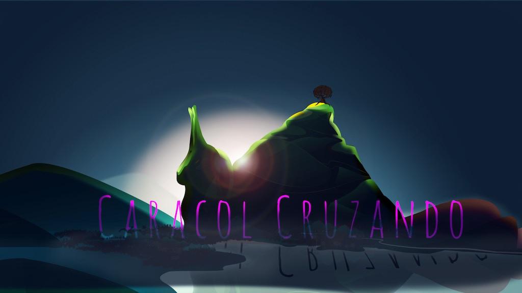 Caracol Cruzando project video thumbnail