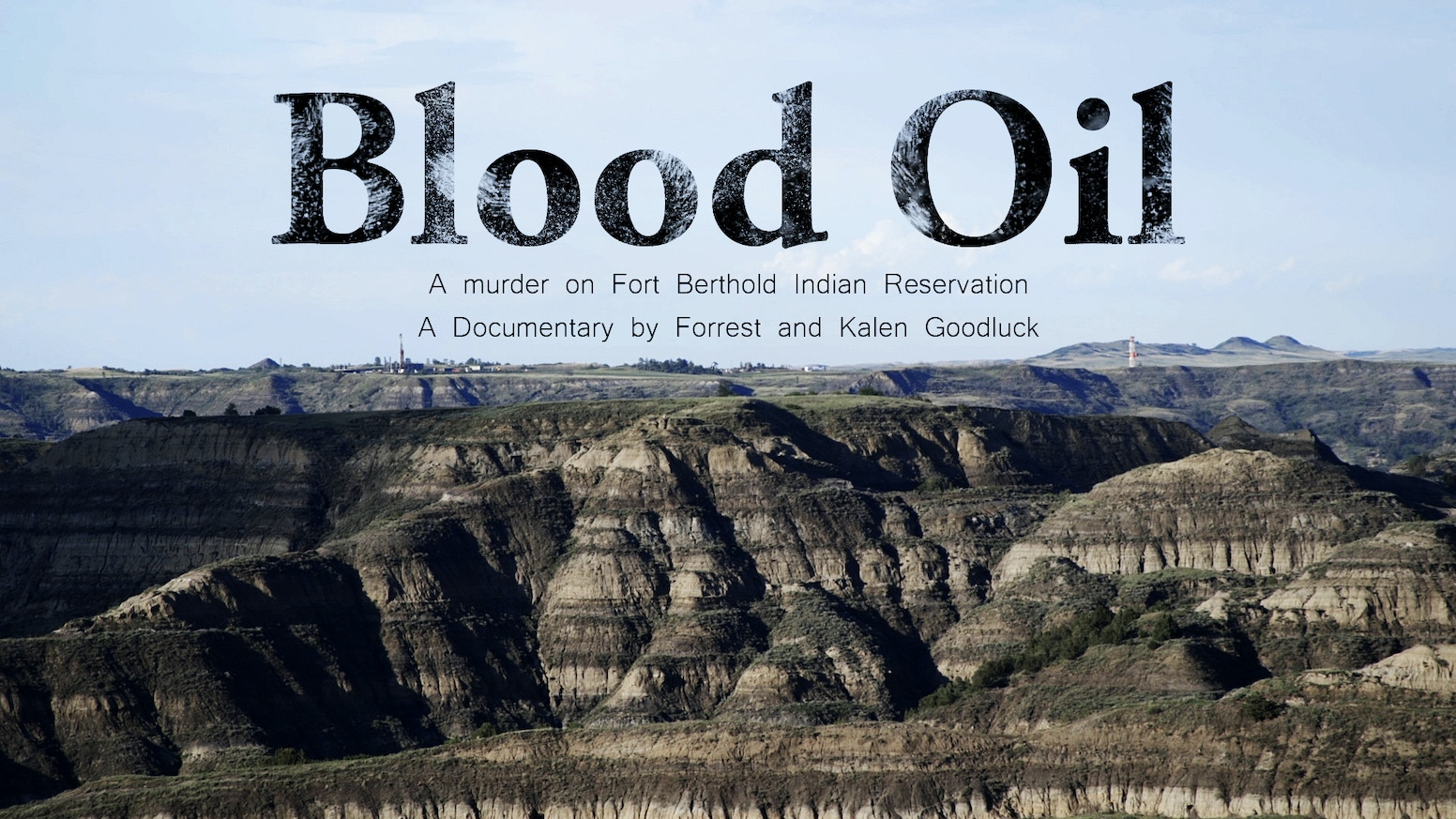 Ex-bounty hunter Indian woman searches for the abandoned body of an oil worker who was murdered on her own tribal land.