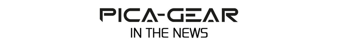 Click here to see news at the Pica-Gear blog space