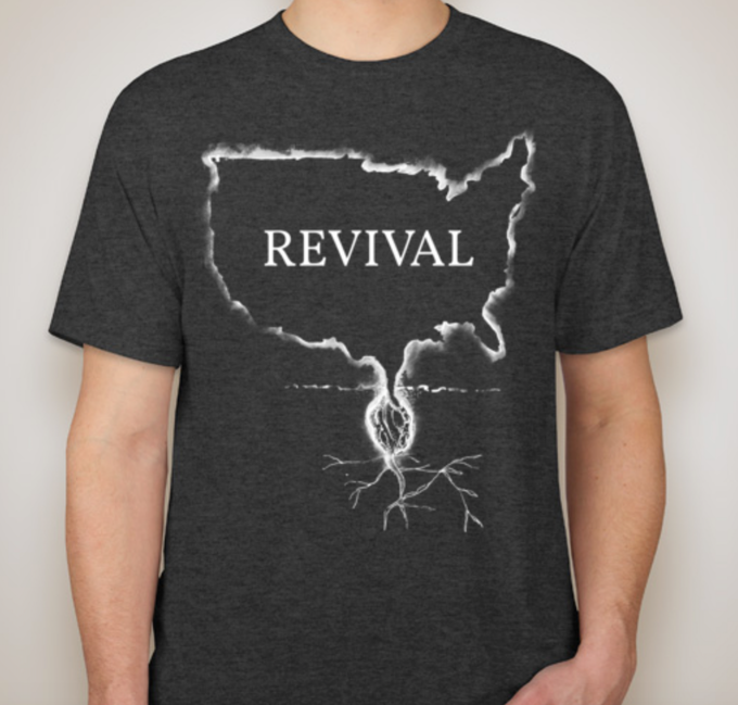 A vision of revival for college campuses by chris ngai for T shirt printing chandler az