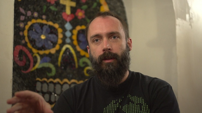 Interview with Neil Fallon (CLUTCH)