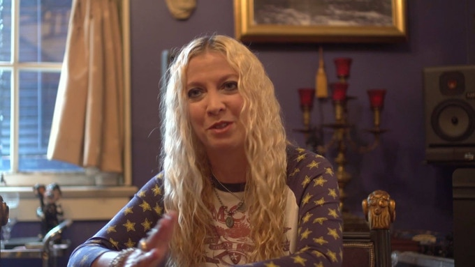 Interview with Sean Yseult (WHITE ZOMBIE)
