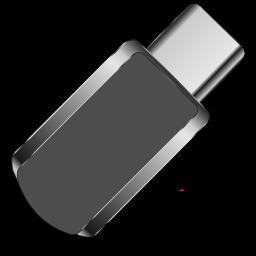 vlrFilter USB Radio Receiver