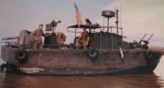 Image result for apocalypse now boat