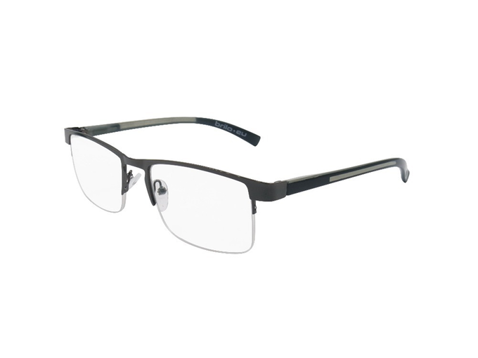 Want Kai but have no frames to put them on?! Each Kai comes with an optional pair of glasses with clear frames!