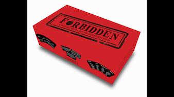 Forbidden Party Game
