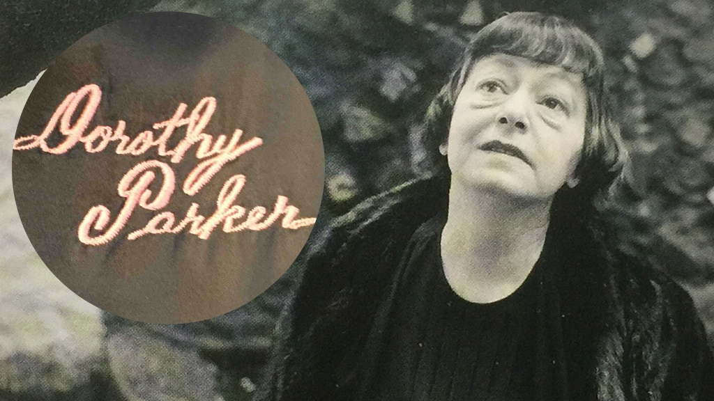 Dorothy Parker's Mink Coat project video thumbnail