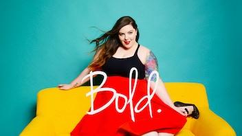 Bold EP and Tour!