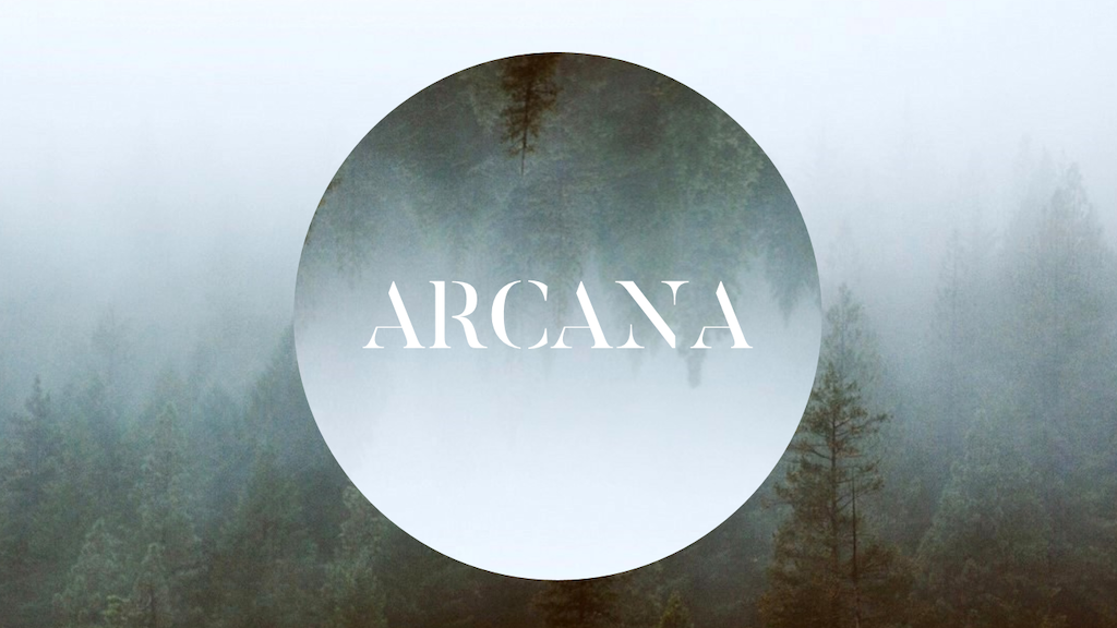 ARCANA: An Exhibition of Tarot project video thumbnail
