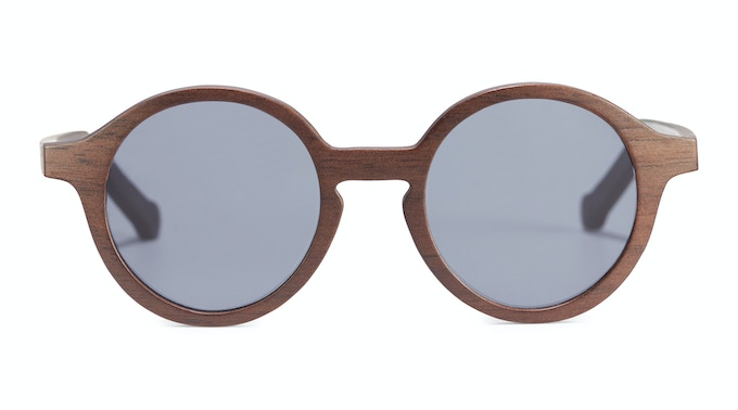 Eyeglass Frame Duplication : SideRoot The first Flexible Wood Sunglasses: a perfect ...