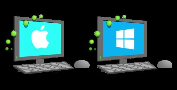 Pourquoi l'ordinateur plutôt que la tablette ?