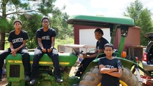 Sankofa Farms Agricultural Academy: A Van For Hope