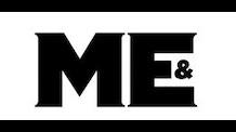 Me& Magazine.
