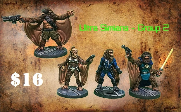 Add set 2 of Simian X minis for $16