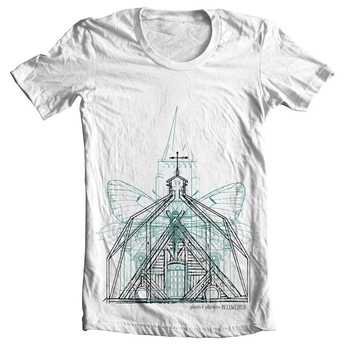 Bellwether T-Shirt