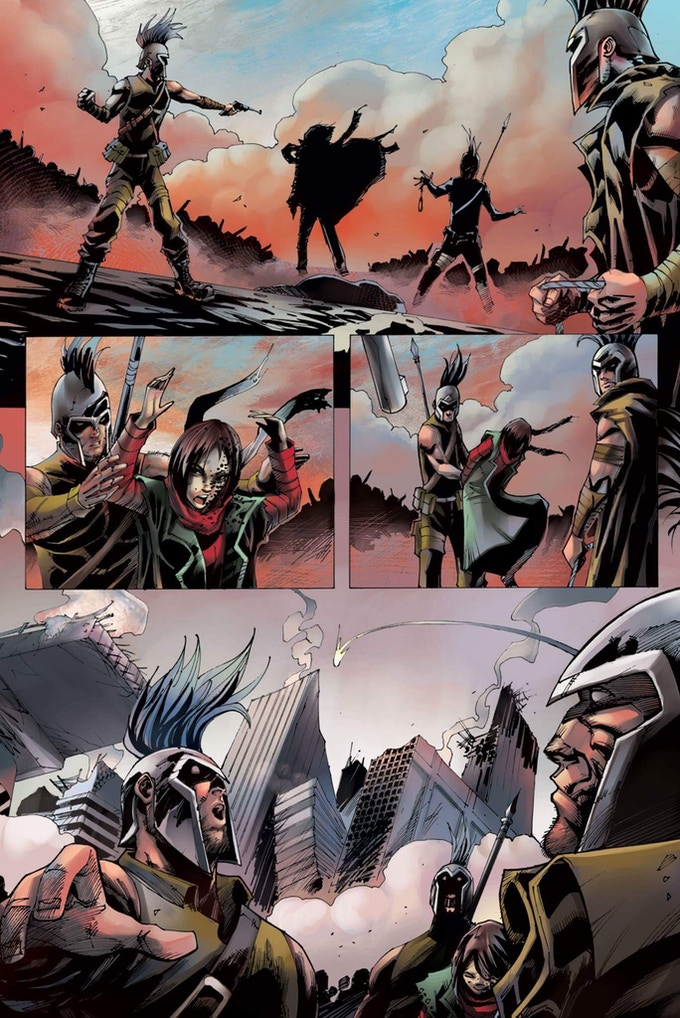 18 Gates Issue 1 Page 3