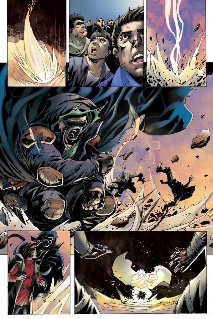 18 Gates Issue 1 Page 4