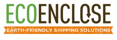 Osom Brand's eco-friendly shipping supplier