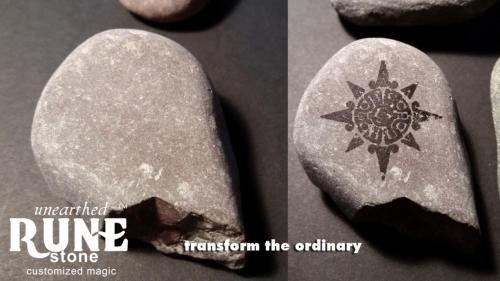 transform the ordinary