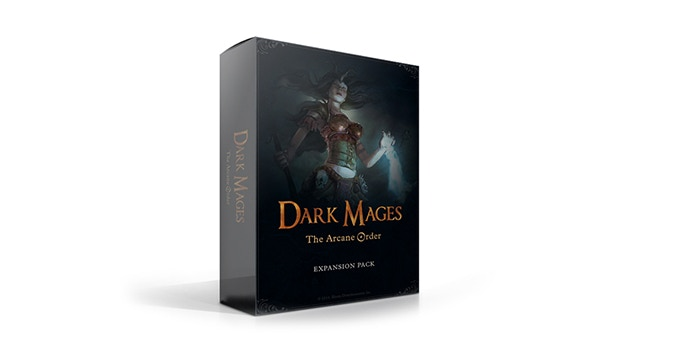 This is an expansion pack. Requires Dark Mages (base game). See The Gamer Tier.