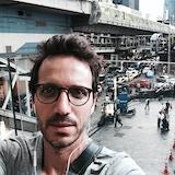 Vincent Roussel