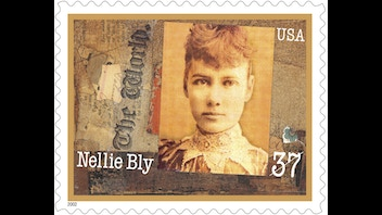 The Nellie Bly Award for Investigative Reporting