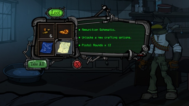 Schematics and Blueprints can be acquired by completing missions and finding hidden Loot Caches.