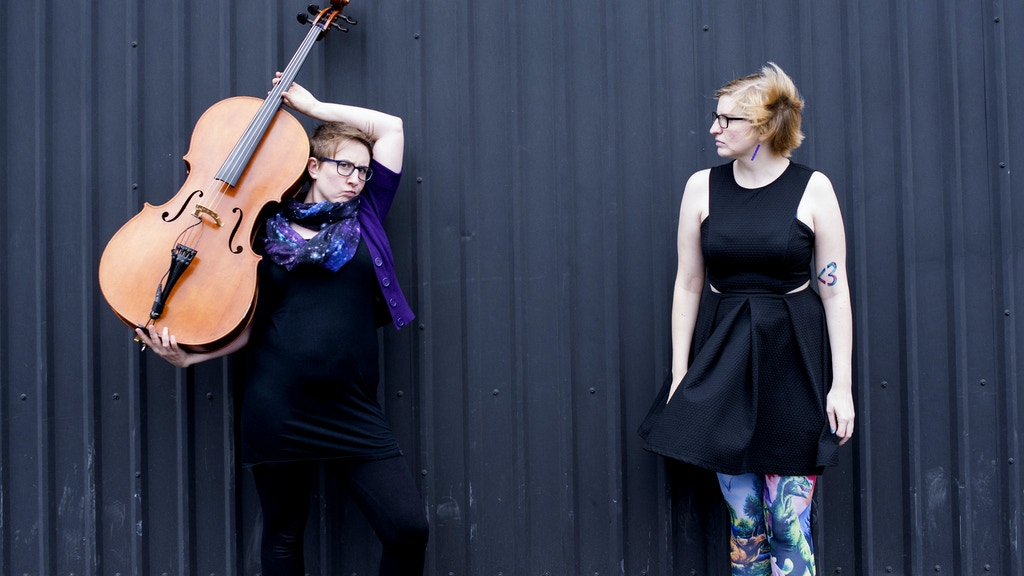 The Doubleclicks' New Album: Love Problems project video thumbnail