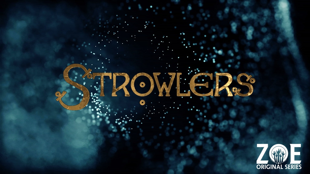 Strowlers Preludes: Ireland & Mongolia project video thumbnail