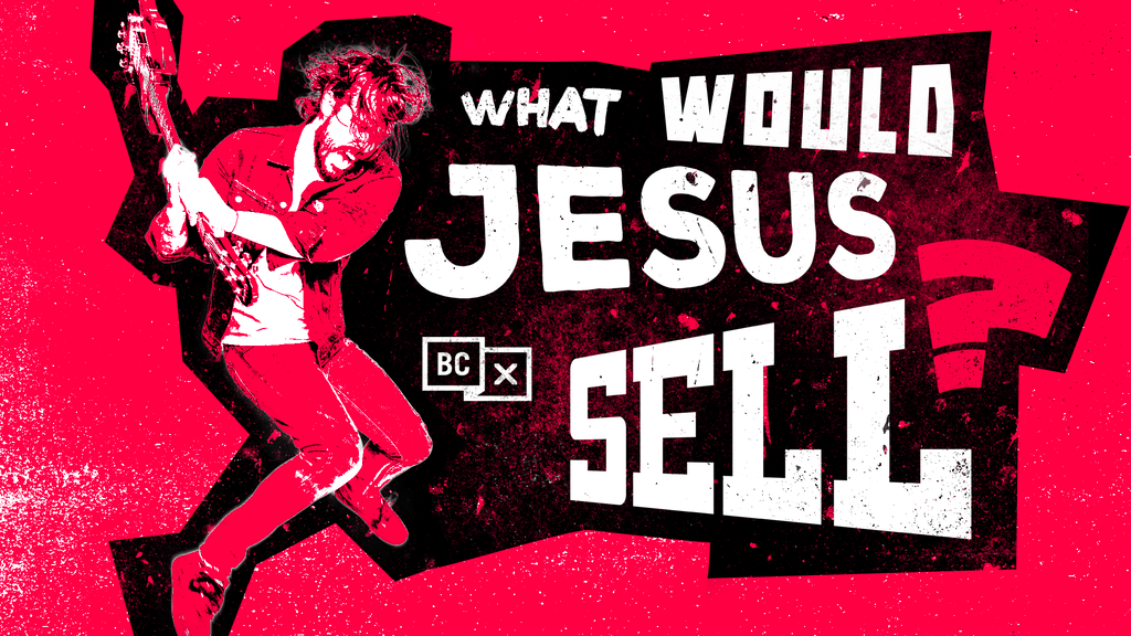 What Would Jesus Sell? - A BadChristian Documentary project video thumbnail