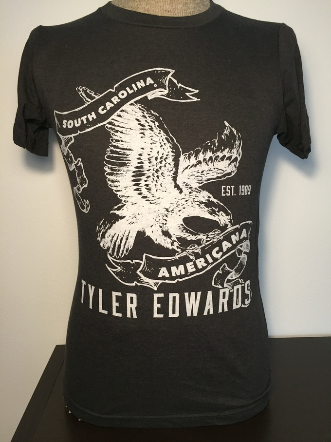 Americana - Tyler Edwards T-Shirt