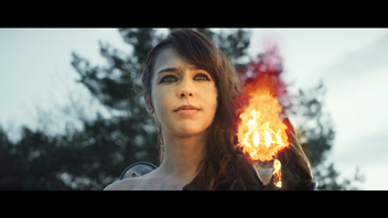 REKINDLE - Sci-Fi Feature Film Starring Stefanie Joosten